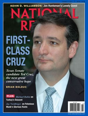 Ted Cruz for U.S. Senate from Texas