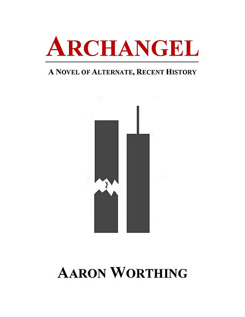 Archangel_Book Cover