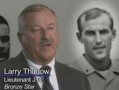 Larry Thurlow, from SwiftVets' video