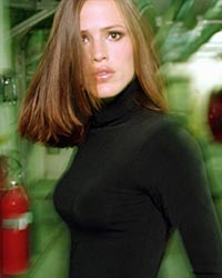 The really real Jennifer Garner -- fire extinguisher not optional
