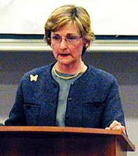 Chief Judge Edith H. Jones of the Fifth Circuit