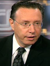 Norman Pearlstine, former EIC of Time Inc.