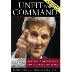 Unfit for Command