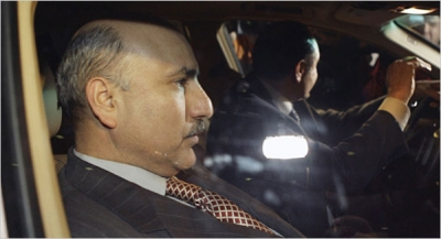Convicted felony money-launderer, politician-buyer, and Obama contributor Tony Rezko